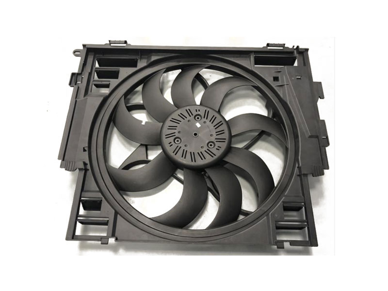 Electric Cooling Fans for Cars