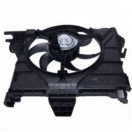 Good performance 120 x 120 x 38mm Ball Bearing Dc 48V Car Fan With PWM FG