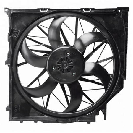 Engine Cooling Fan OEM 1645000093 for W164 W251 W164 GLK