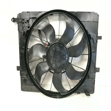 car electric cooling fan for CHEVROLET LOVA