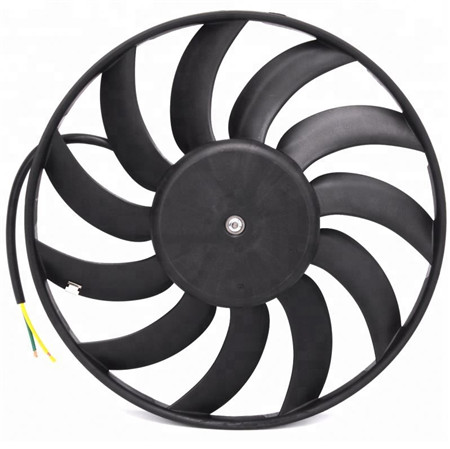 DACIA LOGAN electrical cooling fan 6001550562