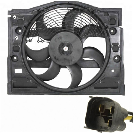 AUTO COOLING SPARE PARTS ELECTRIC FAN OEM 1KO959455N/1KO959455R FOR GERMANY CAR
