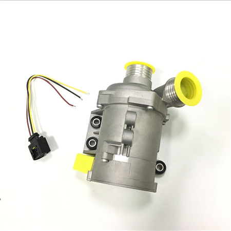 Cheep parts electric water pump automotive with one year warranty