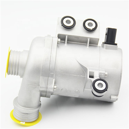 GalileoStar4 dc pool pump automotive electric water pump manufacturers