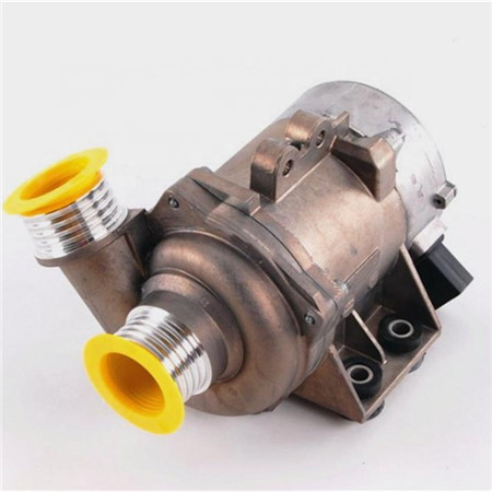 5 Bar Automotive Electric Water Pump