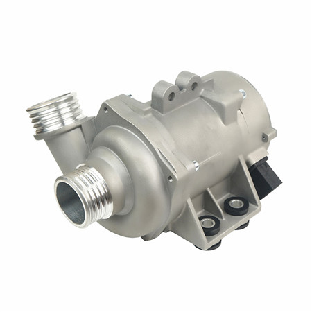 11517588885 11517632426 Electric Water Pump For BMW 335i 335is 135i