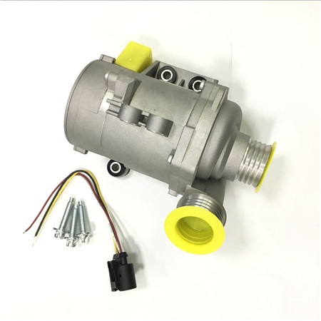 Electric Water Pump Fit For BMW 135i 335i 335is OEM 11517632426 11517588885 11517563659
