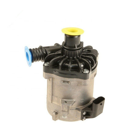 DC12V/24V small electric automotive water pump